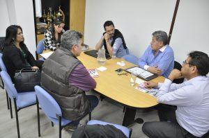Directorio Sector Eventos y Servicios Mayo 2019